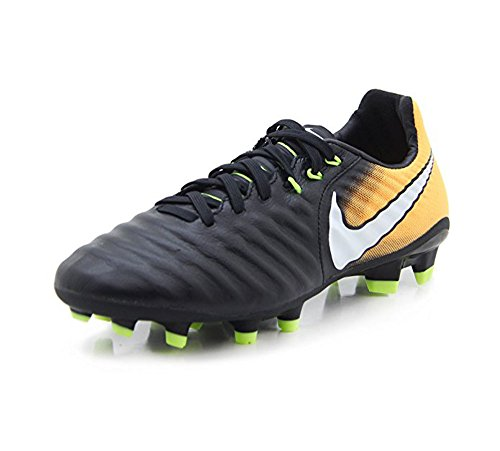 NIKE JR Tiempo Legend VII FG - Zapatillas de fútbol, Unisex Infantil,...