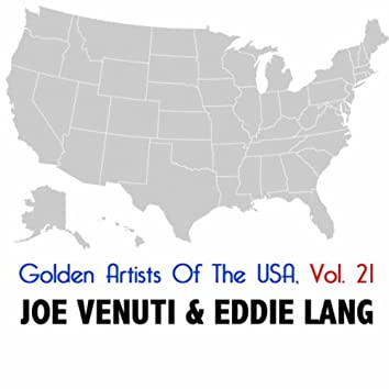 Golden Artists Of The USA, Vol. 21