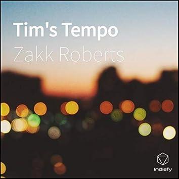 Tim's Tempo