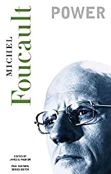 cultural reader michel foucault on technologies of power summary learn more