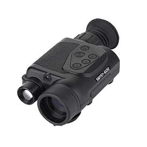 BESHU Definición Digital Night Vision Dispositivo De Cámara Infrarroja De Un Tubo Telescopio