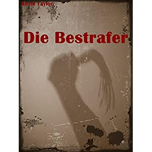 Die Bestrafer (German Edition) 8 spesavip