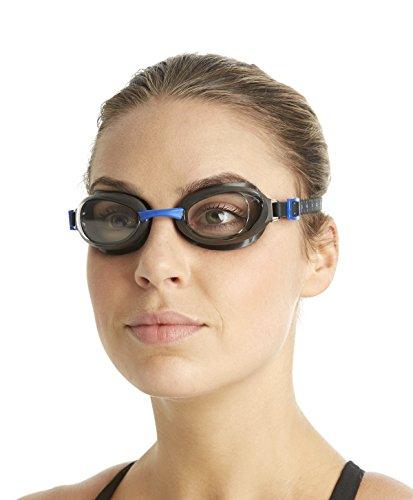 Speedo Aquapure Gafas de Natación, Unisex Adulto