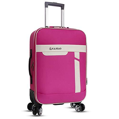Bagage Male Suitcase Business Trolleytas Universeel Wiel Student Reistas