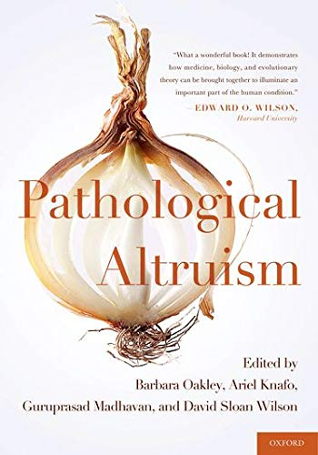 Image of Pathological Altruism