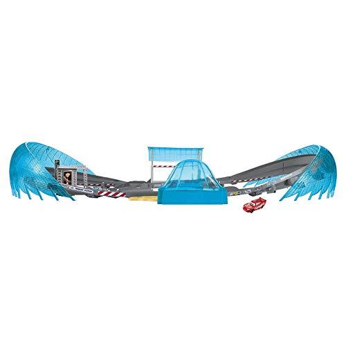 Cars Pista de coches Florida (Mattel FCW02)