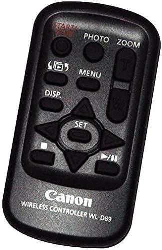 Canon WL-D89 IR Remote Control, 7904A002