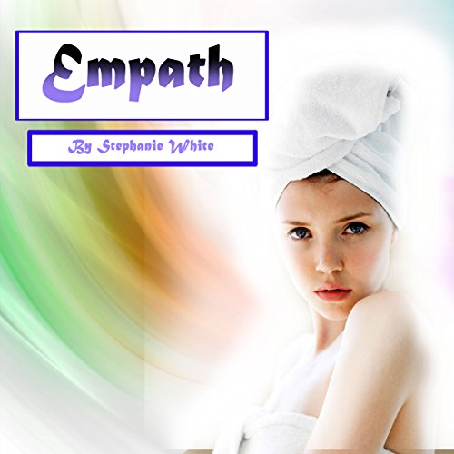 Empath: Spiritual Healing and Survival Guide for Sensitive People audiobook cover art