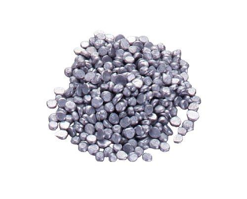 タイガークラウン タルトストーン シルバー 125×35×183mm 重石(アルミ) 330g アルミニウム パイ生地 空焼き 1102
