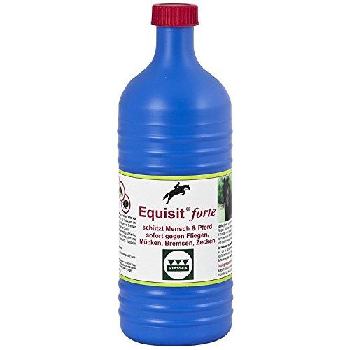 Dopingfreies Fliegenspray für Pferde
