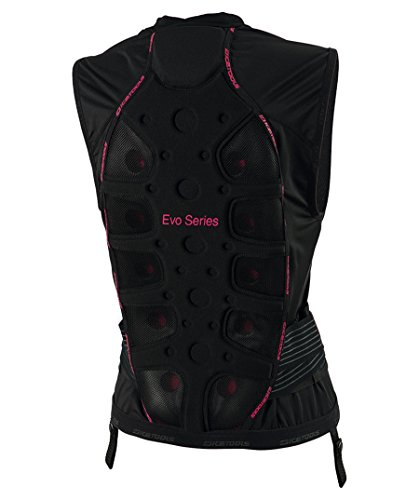 Icetools Damen Protektor Top Evo Shield