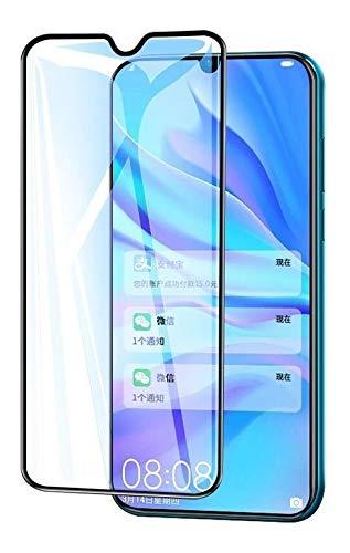 Película 3D Vidro Blindado Resistente Xiaomi Redmi Note 8 Pro