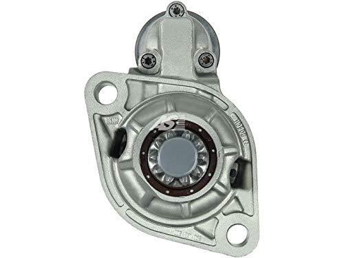 AS-PL S0248PR Starter motor/Anlasser