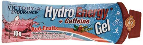 Weider Hydro Gel Energético Frutos Rojos - 70 gr