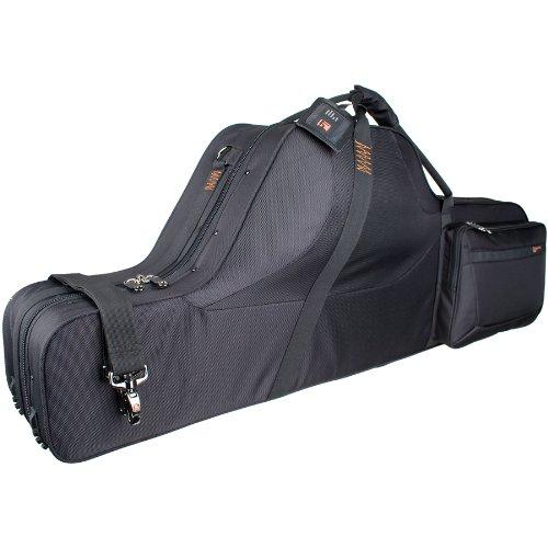 Protec PB311CT Contoured Baritone Saxophone Pro Pac Case - Black