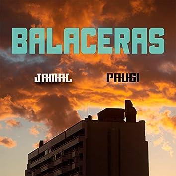 Balaseras