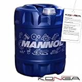 MANNOL Aceite hidráulico Hydro Hpl Iso 32 20L Mn2101-20