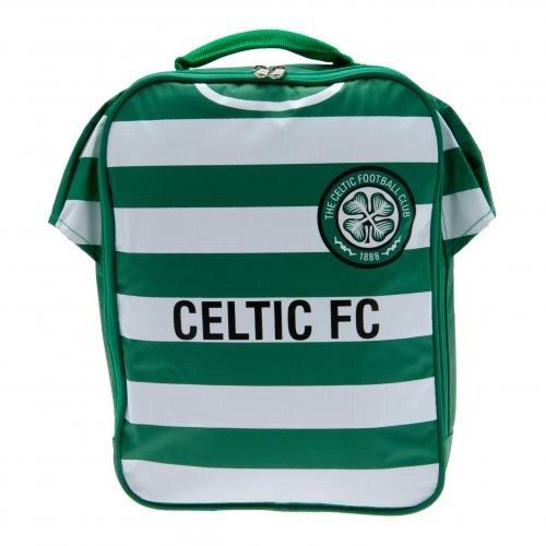 Football Gifts - Celtic Fc Men'S Celtic Kit Lunch Bag