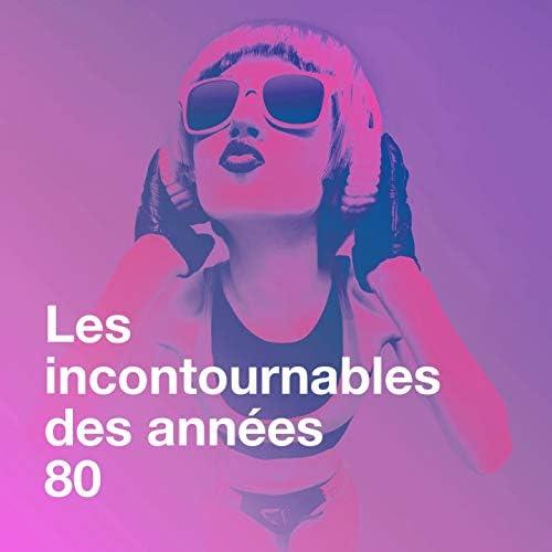 Super Party 80, L'Essentiel De La Chanson Française, Tubes variété française
