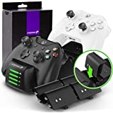 Fosmon Xbox One Quad PRO Controller Charger...