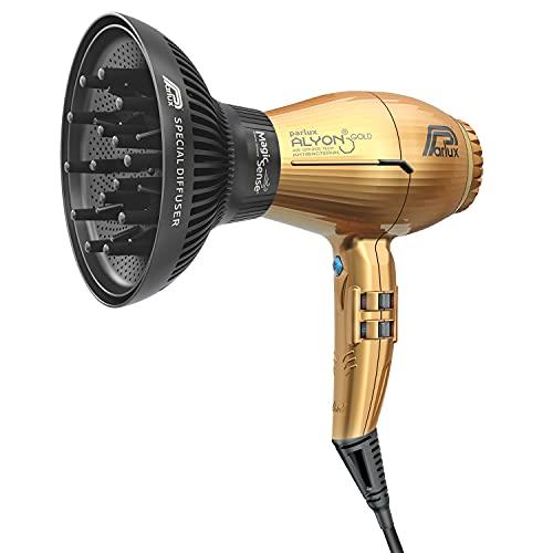 Hair Dryer Aylon Gold Lote 2 Pz