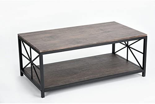 Top 10 Best Oak Color Coffee Table of The Year 2020, Buyer Guide With Detailed Features