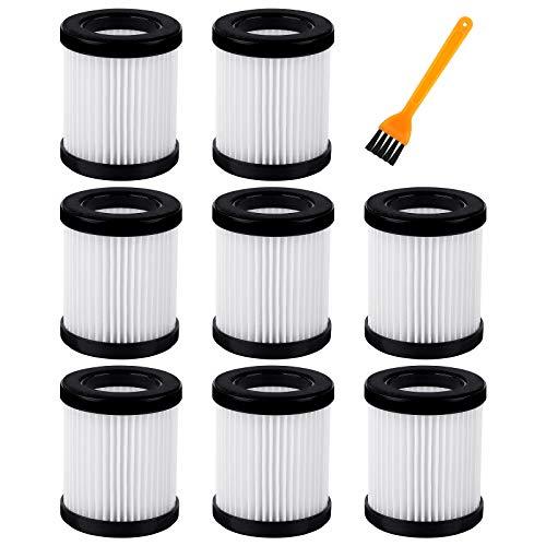 aspiradora filtro hepa de la marca KEEPOW