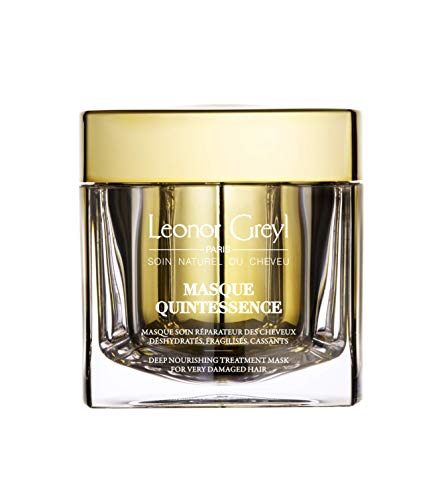 Leonor Greyl Masque Quintessence by Leonor Greyl [Beauty] (English Manual)