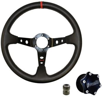 Dragonfire Racing Sport V Quick-Release Wheel Kit Milwaukee Mall Challenge the lowest price of Japan Y for Steering