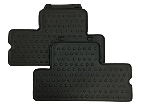 BMW 3 Series E90 /& E91 Genuine Factory OEM 82110439353 Black Carpet Floor Mats 2006-2011 complete set of 4 mats