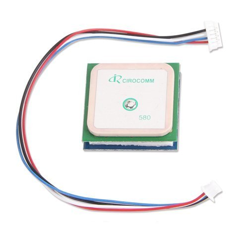 GPS Module for the Walkera QR X350 Quadcopter by Venom Group International