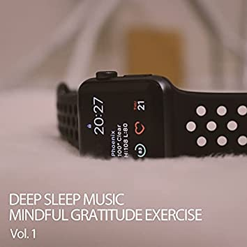 Deep Sleep Music Heartbeat Exercises Vol. 1