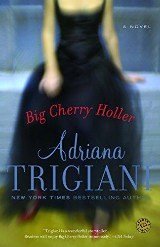 Big Cherry Holler: A Novel (Big Stone Gap)