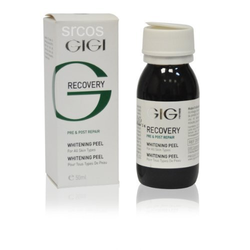 GIGI Recovery Whitening Peel For All Skin Types 50ml 1.76fl.oz