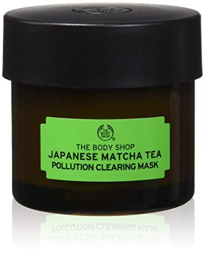 The Body Shop, Mascarilla exfoliante y limpiadora para la cara - 75 ml.