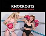 Knockouts: Thundergirls Boxing Becca vs Luscious Lee