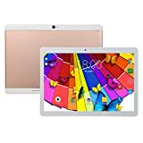 TEQIN 10 Inch Tablet Android 8.0 6+64GB Tablet PC with TF Card Slot