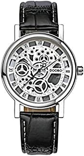 DOOBO Casual Watch For Men Analog Leather - 010