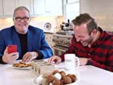 Bonus Episode - Another Dinner Conversations Christmas