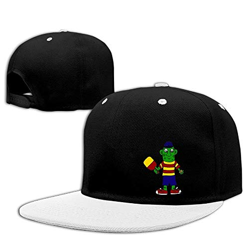 MLNHY Men&Women Pickle Holding Pickleball Paddle And Ball Mountaineering Hip-Hop Baseball cap Adjustable