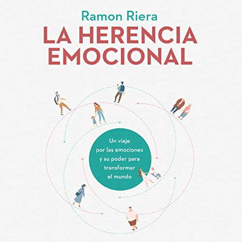 La herencia emocional cover art