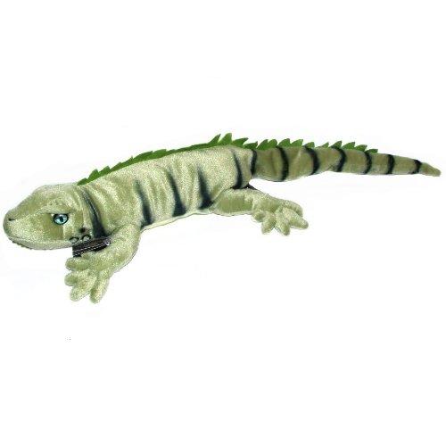 2ft Iguana Lizard Soft Toy Animal