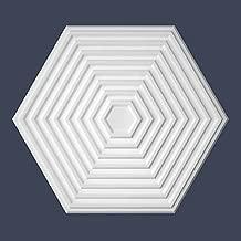 Marbet Cornisa//Moldura para techo//decorativa B40/»
