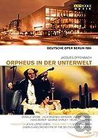 Orpheus in Der Unterwelt [DVD] [Import]