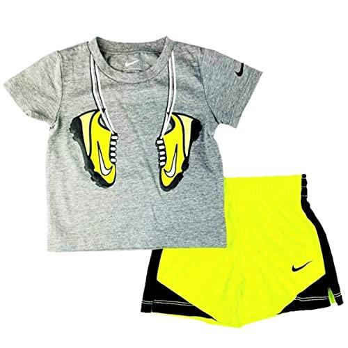 Nike Juego de ropa infantil Volt 86H360-F68 F68 Voltios 3-4 Años