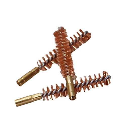 Laufreiniger für Kaliber 7 mm Nylonbürsten