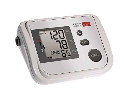 boso medicus family 4 Oberarm-Blutdruckmessgerät