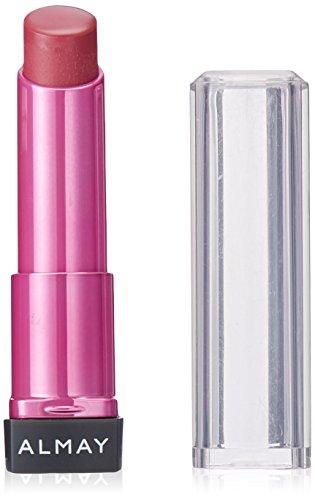 Almay Smart Shade Butter Kiss Lipstick, Berry-Light