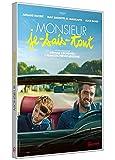Monsieur Je-Sais-Tout [Italia] [DVD]