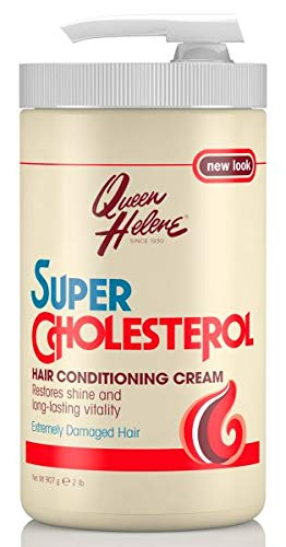 overseas Queen Max 62% OFF Helene Super Cholesterol Pack of Cream 3